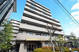 藤和シティホームズ夙川さくら道[7階]の外観