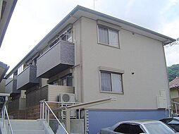 兵庫県神戸市兵庫区石井町3丁目の賃貸アパートの外観