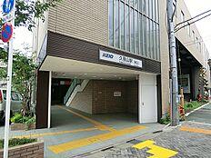 京王井の頭線 久我山駅