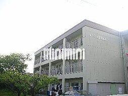 レジデンスTELLA[3階]の外観