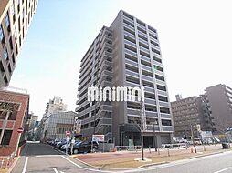 イルマーレ博多[9階]の外観