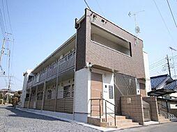 東武野田線 七里駅 徒歩7分の賃貸アパート