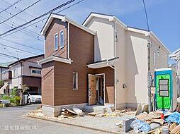 新検見川駅 3,290万円