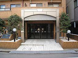 ライオンズマンション金沢此花町第二[2階]の外観