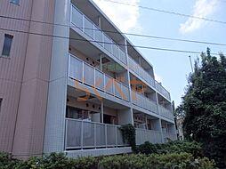NONA PLACE渋谷富ヶ谷[3階]の外観