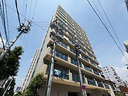愛知県名古屋市中区新栄1丁目の賃貸マンションの外観