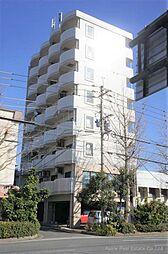 ベイパレスWAKAMATSU[4階]の外観