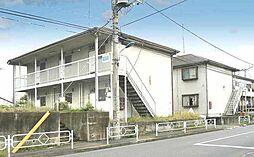 中嶋ハイツ2[1階]の外観