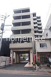 熊本市電B系統 洗馬橋駅 徒歩5分の賃貸マンション