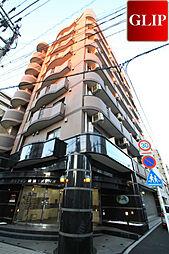 グリフィン横浜・メディオ[4階]の外観