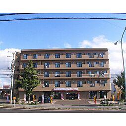 アルカンシエル[2階]の外観