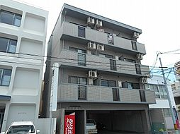 第2石田ビル--[303号室]の外観