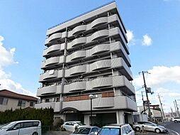 パレ・ロワイヤル吹屋401号[4階]の外観