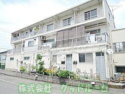 大澤ビル[3階]の外観