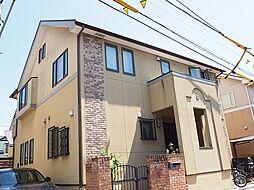 [一戸建] 千葉県浦安市舞浜3丁目 の賃貸【/】の外観
