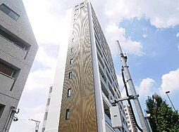 アビタ・ヴァン[5階]の外観