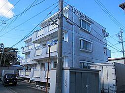 マイライフ篠ヶ瀬[2-B号室]の外観