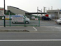 大住駅 0.7万円