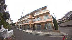 epoch 昭和町[1階]の外観