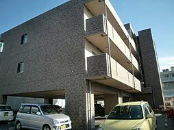 兵庫県神戸市垂水区下畑町の賃貸マンションの外観
