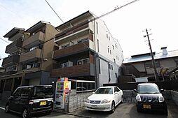 サイト京都西院[4-D号室]の外観
