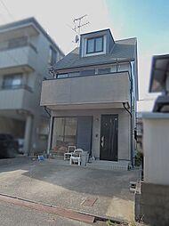 静岡市駿河区中野新田