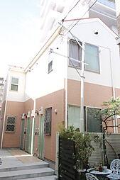 JR総武本線 新小岩駅 徒歩6分の賃貸アパート