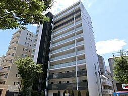 エステムコート梅田・天神橋IIグラシオ[507号室]の外観