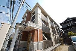 ピノモンテ江坂[3階]の外観