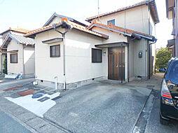 [一戸建] 三重県松阪市幸生町 の賃貸【/】の外観
