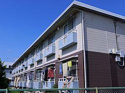 ASUKAハイツ[102号室]の外観