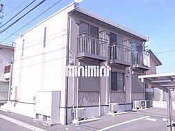[テラスハウス] 愛知県春日井市中野町2丁目 の賃貸【/】の外観