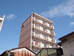 ジュネス北千種[7階]の外観