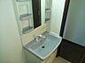 洗面,2LDK,面積57.1m2,賃料6.6万円,つくばエクスプレス 研究学園駅 7.1km,,茨城県つくば市篠崎