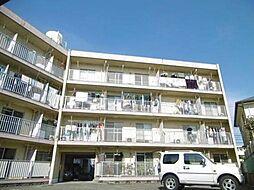 セグラ南昭和[407号室]の外観
