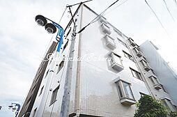 雅マンション湘南台[5階]の外観