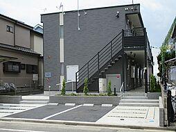 見沼代親水公園駅 5.6万円