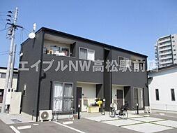 [一戸建] 香川県高松市三条町 の賃貸【/】の外観