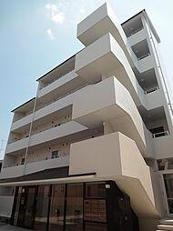 レスパスエルトン丹波口[1階]の外観
