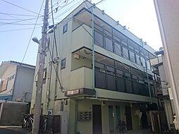 プレジールM[2階]の外観