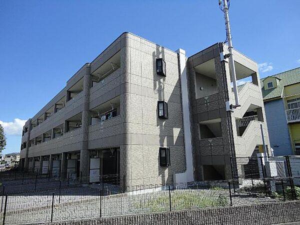 コンフォース21 3階の賃貸【和歌山県 / 和歌山市】