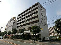 橘センタービル[5階]の外観