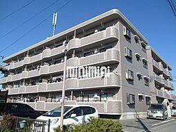 グランドゥール須田[1階]の外観