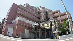 ポムダムール[7階]の外観