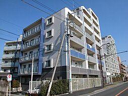 ランドステージ調布多摩川ペイサージュ[2階]の外観