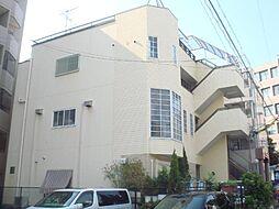 和浩ビル[4階]の外観