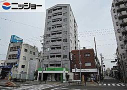 MK 平安[2階]の外観