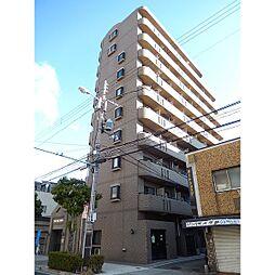 大阪府大阪市天王寺区下寺町の賃貸マンションの外観