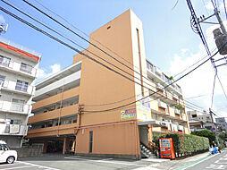 AC井堀[1階]の外観