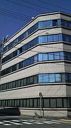 北浦ビル[5階]の外観